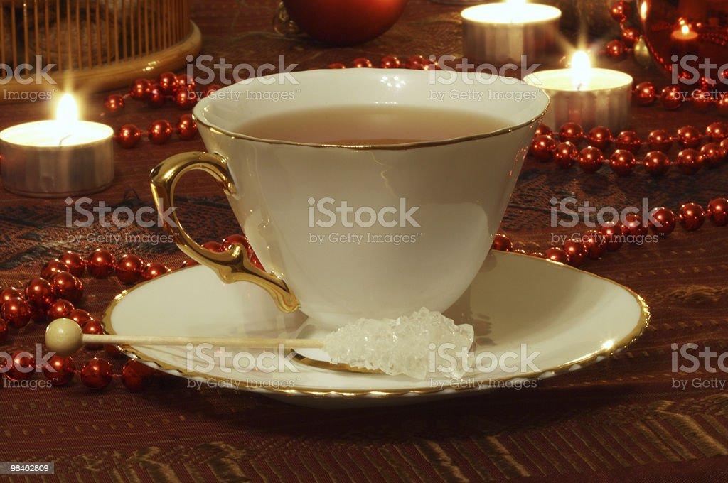 Christmas Still Life royalty-free stock photo