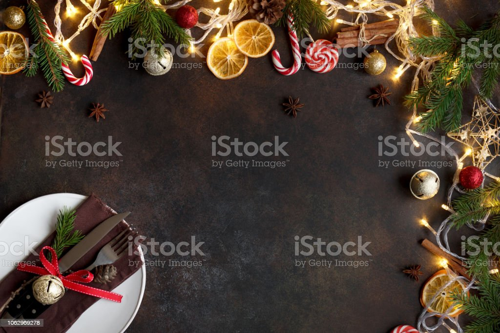 best christmas menu background card stock photos  pictures  u0026 royalty-free images