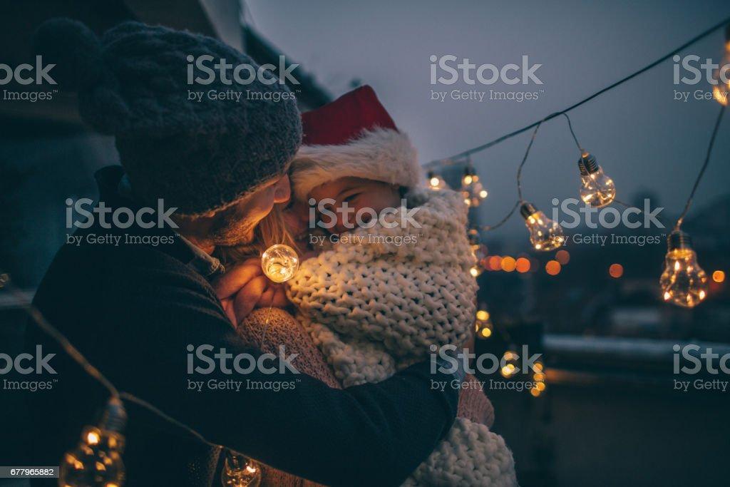 Période de Noël - Photo