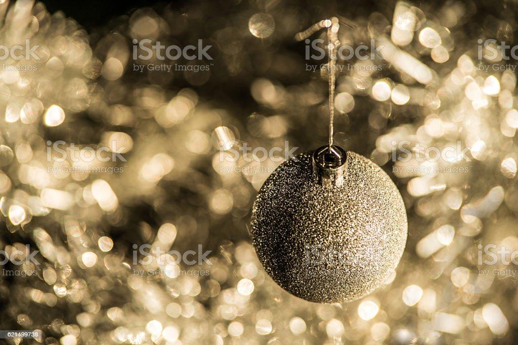 Jouet de Noël  photo libre de droits