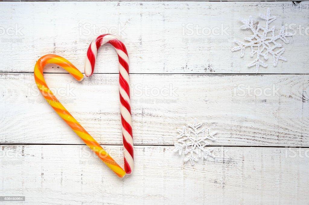 Dolci di Natale - foto stock