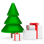 istock christmas tree and gifts 177323868