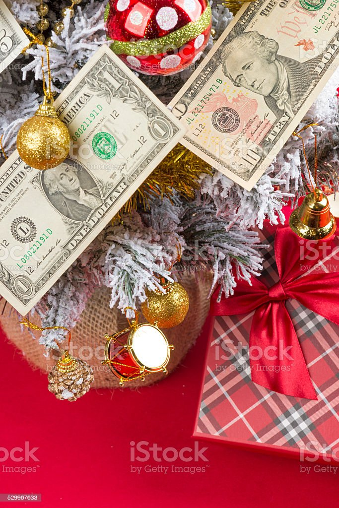 Christmas Tree And Gifts stock photo | iStock