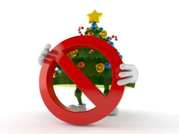 Christmas tree character with forbidden symbol picture id1166088576?b=1&k=6&m=1166088576&s=612x612&w=0&h=93cmggbtb9fughxsqtbg7xrqpfundkfksi2vjfd4zuw=