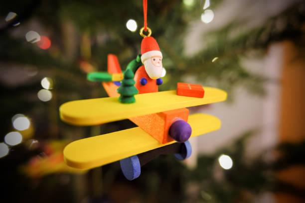 Weihnachtsbaum Dekoration – Foto