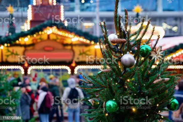 Christmas tree decorations in christmas market in memorial church picture id1152707384?b=1&k=6&m=1152707384&s=612x612&h=fmm pra c180z0umvm z7mbznw79foiymr8tiyel2cu=