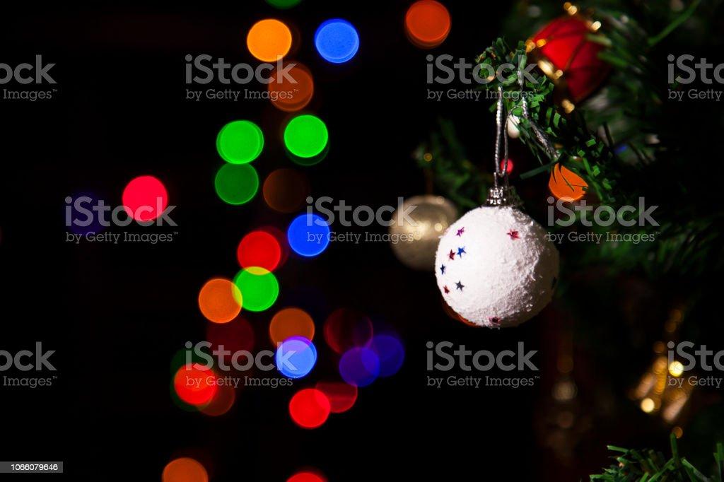 Noel ağacı stok fotoğrafı