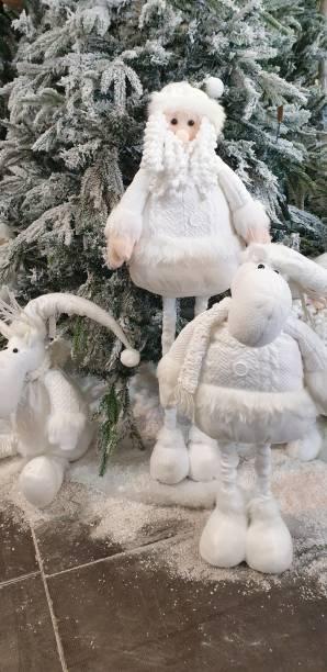 árbol de Navidad - foto de stock