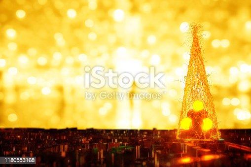 1067810314 istock photo Christmas tree 1180553168