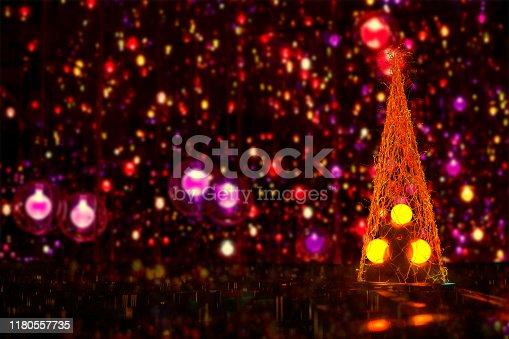 1067810314 istock photo Christmas tree 1180557735