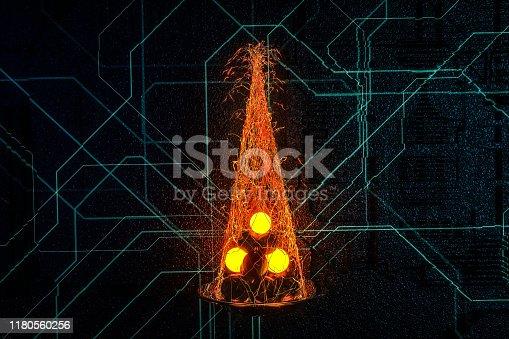1067810314 istock photo Christmas tree 1180560256