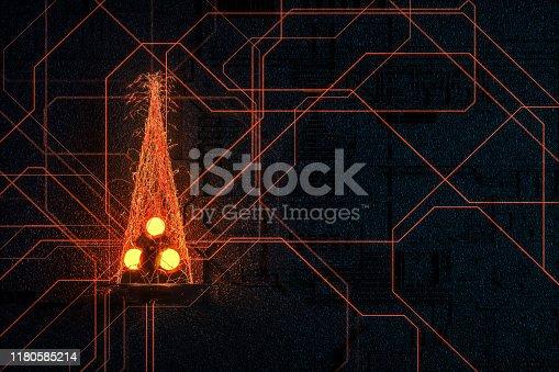 1067810314 istock photo Christmas tree 1180585214
