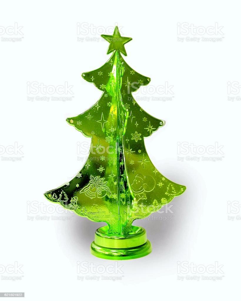 Christmas Weihnachtsbaum  Lizenzfreies stock-foto