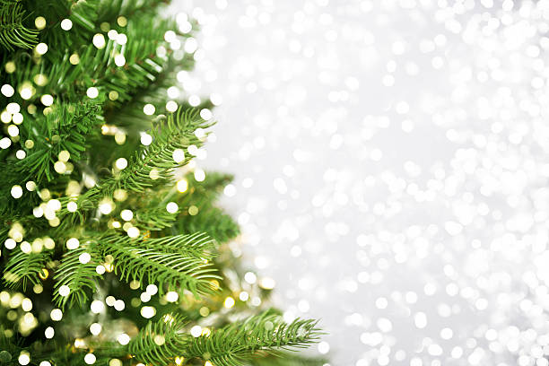 christmas tree - christmas stock photos and pictures