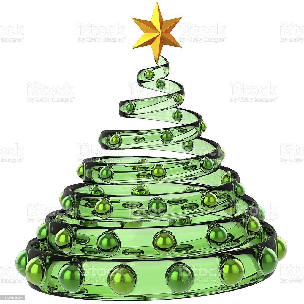 Albero Di Natale Stilizzato.Albero Di Natale Stilizzato Alta Ris Fotografie Stock E Altre Immagini Di A Forma Di Stella Istock
