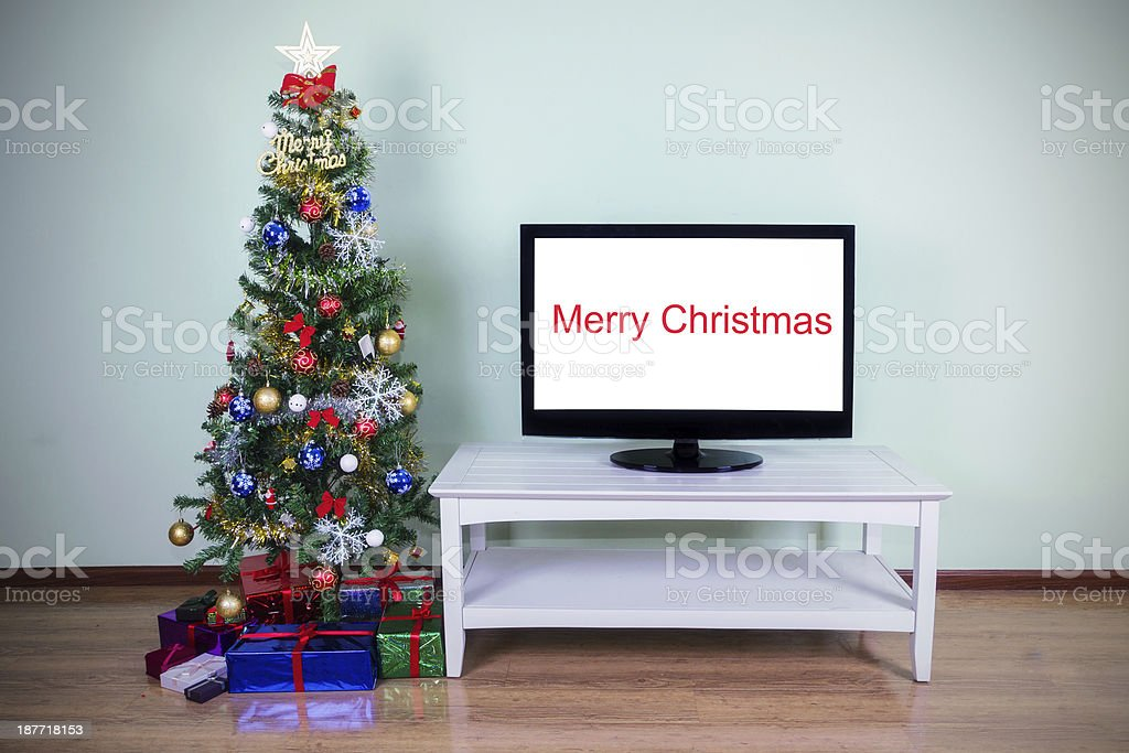 celebration event christmas christmas decoration christmas ornament christmas tree - Christmas Tv Decoration