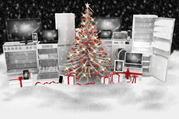 christmas-tree-with-gifts-technology-3d-