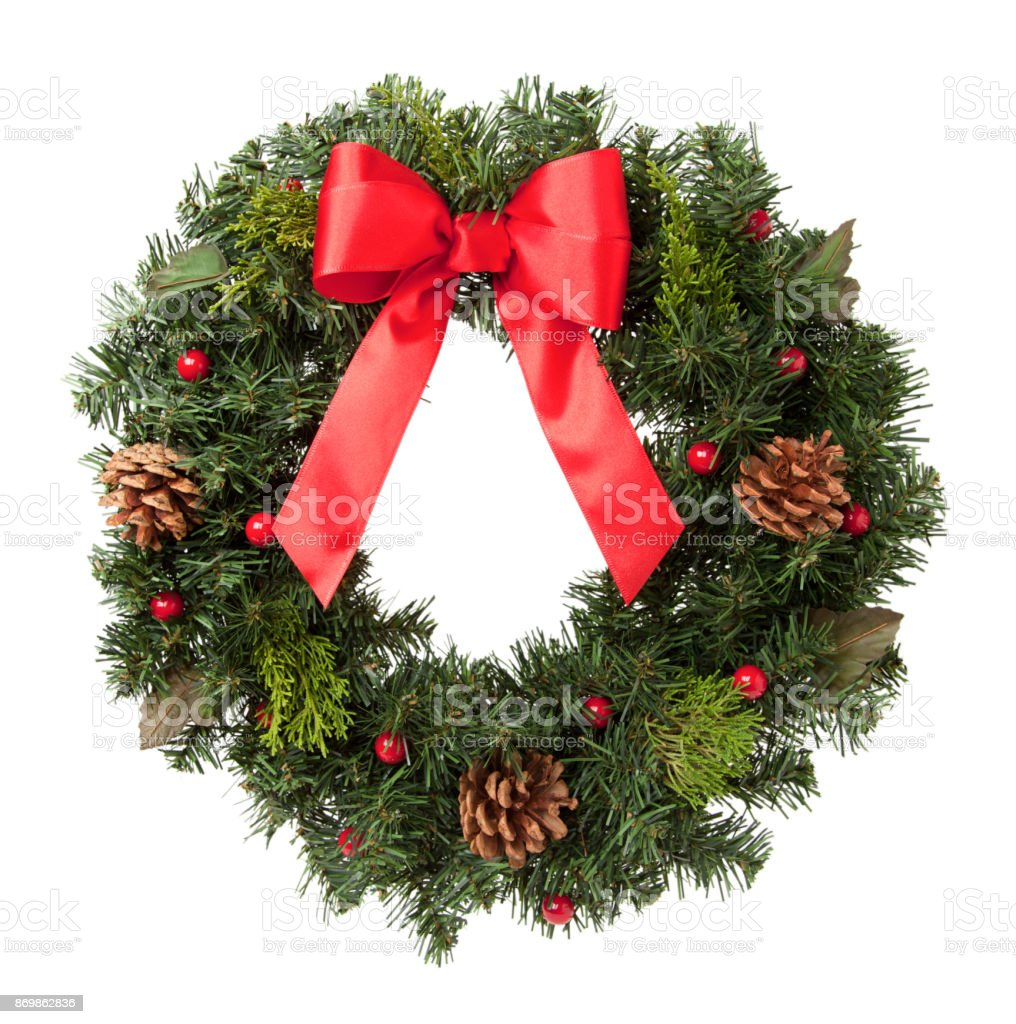 Royalty Free Christmas Wreath Pictures Images And Stock Photos Istock