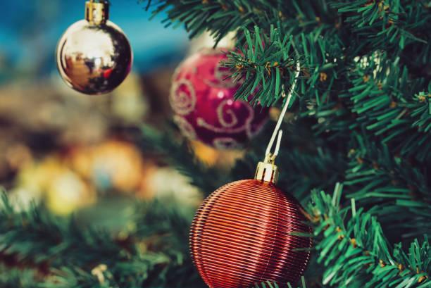 Christmass time 1 - foto stock