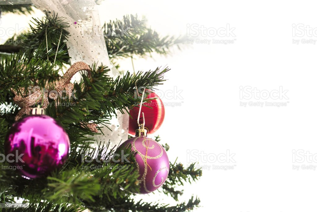 Christmass time 2 - foto stock
