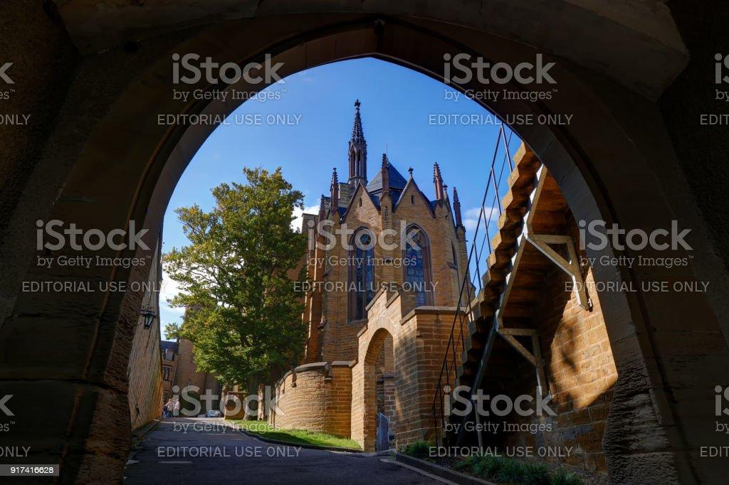 Christus-Kapelle – Foto