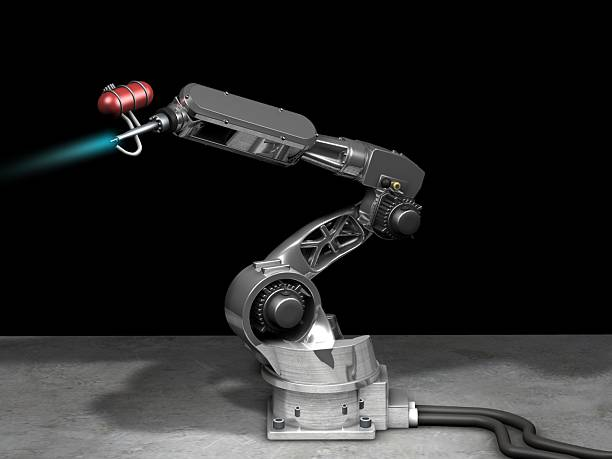 Chromis Roboter – Foto