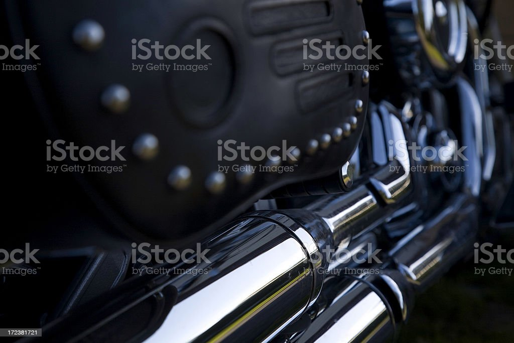 chrome royalty-free stock photo