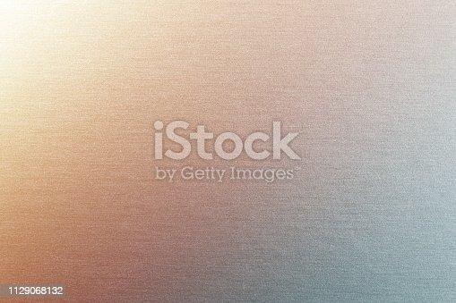 istock Chrome Stainless Steel Texture Background 1129068132