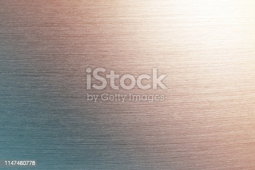 istock Chrome Stainless Steel Texture Background 1147460778