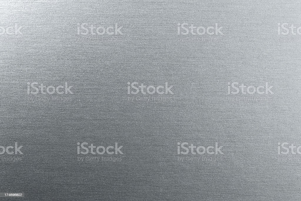 Chrome Surface stock photo
