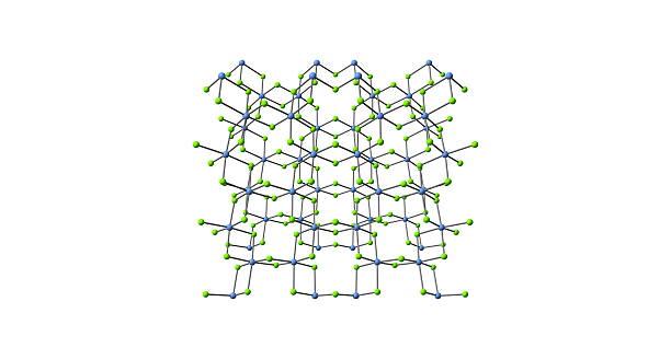 Best Sodium Chloride Nacl Molecular Structure Stock Photos