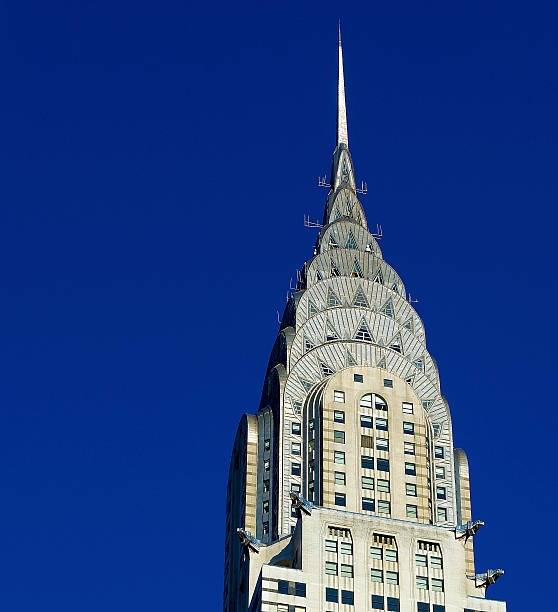 Royalty Free Chrysler Building Pictures, Images And Stock