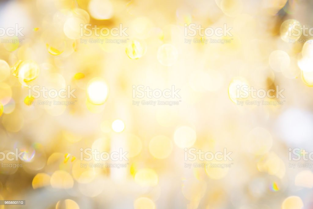 Chrystal chandelier close-up. Glamour background with copy space - Royalty-free Abstract Stock Photo