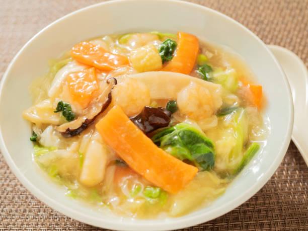 chukadon - 丼物 ストックフォトと画像