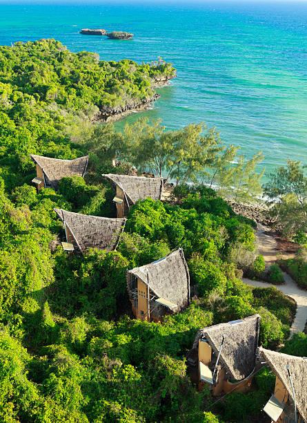 chumbe 島 - 自然旅行 ストックフォトと画像