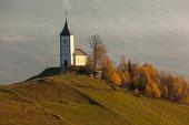 Jamnik Bled / Slovenia