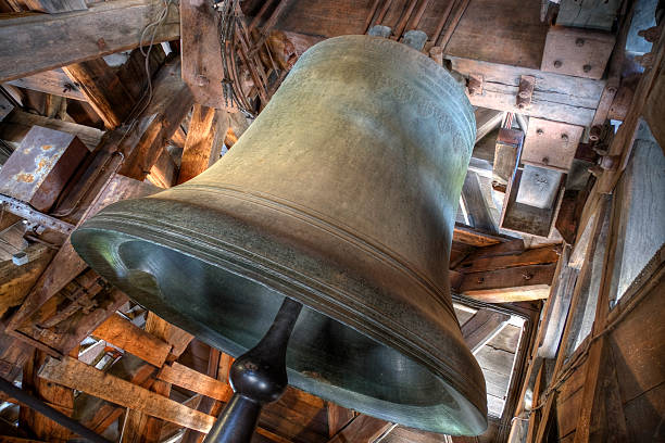 Kirche bell – Foto