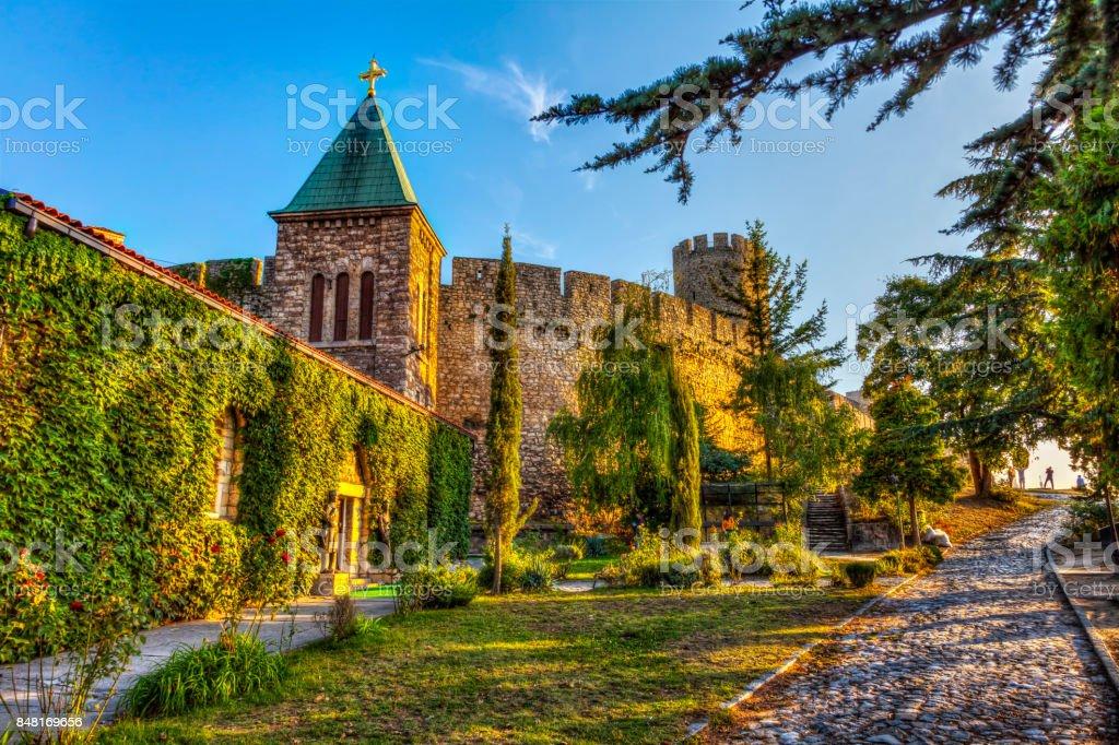 Kirche, genannt ruzica – Foto