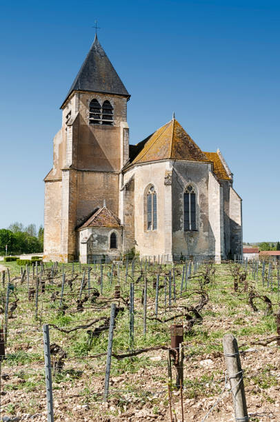 Kirche im Weinberg – Foto
