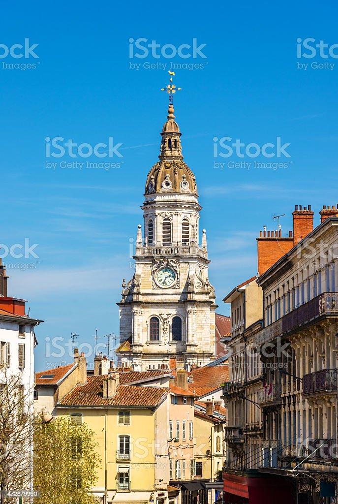 Église Notre-Dame de l'Annonciation de Bourg-en-Bresse, France - Photo
