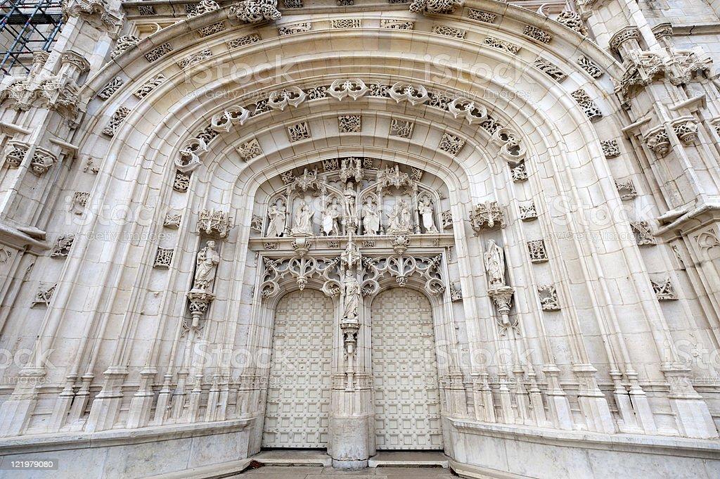 Église de Brou (Bourg-en-Bresse - Photo
