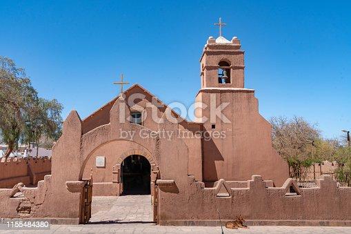 San Pedro de Atacama, Región de Antofagasta, Chile.