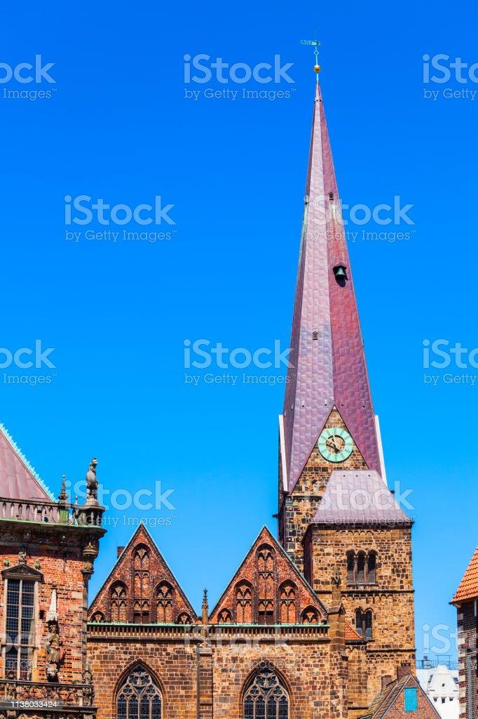 Iglesia De Nuestra Señora Bremen Foto De Stock Y Más Banco De Imágenes De Adulto Istock