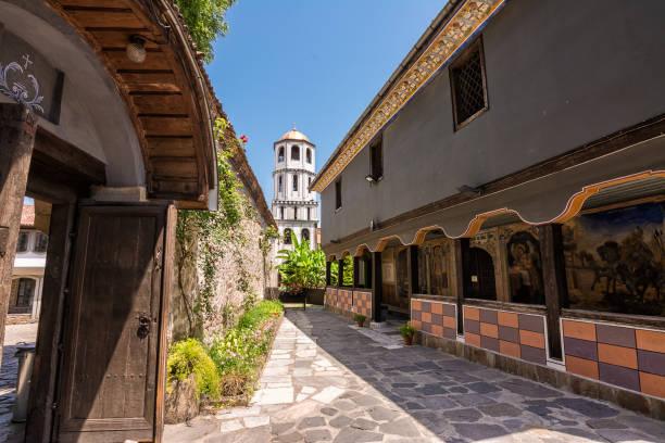 Kirche der Heiligen Konstantin und Helena in Plovdiv (Bulgarien) – Foto