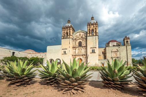 Oaxaca stock photos