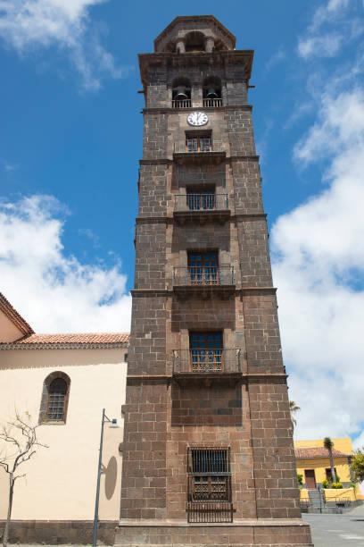 Kirche des Concepcion, San Cristobal de La Laguna – Foto
