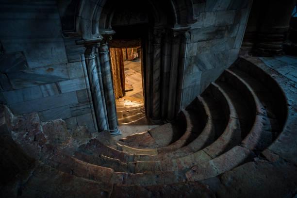 Kirche der Geburtsgrotte in Bethlehem – Foto