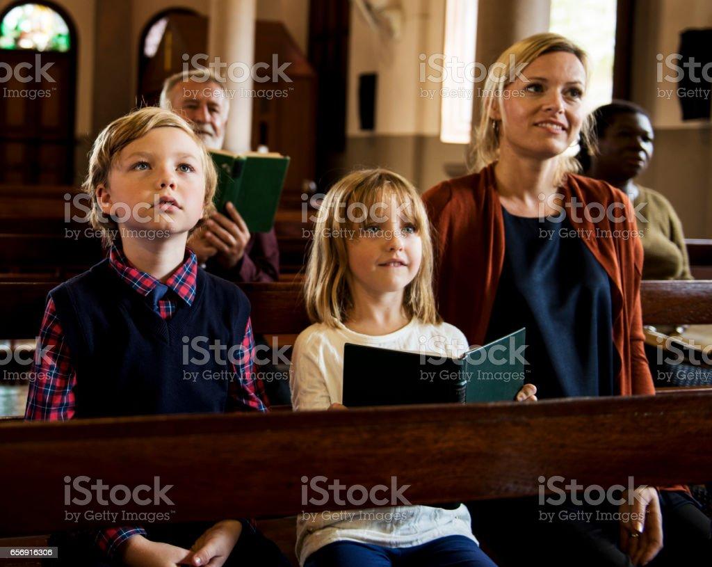 Église croient foi religieuse - Photo