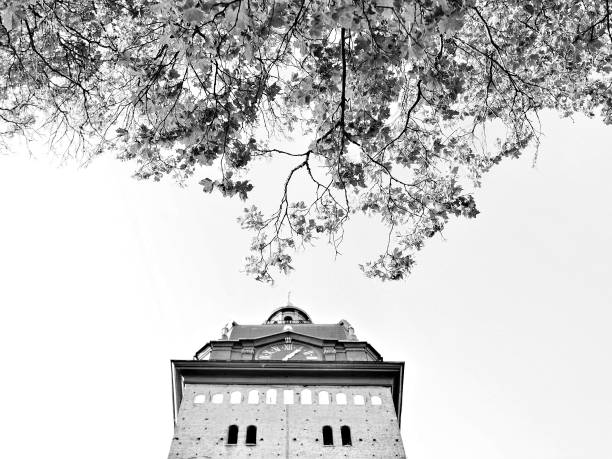 kyrkan - malin strandvall bildbanksfoton och bilder