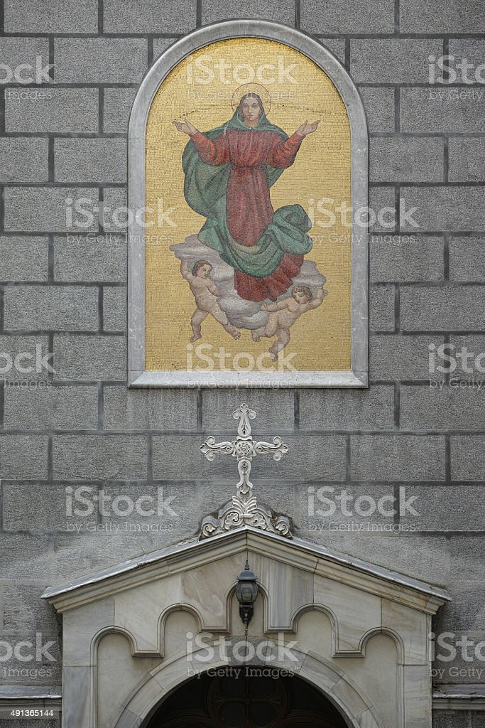 Chiesa - foto stock
